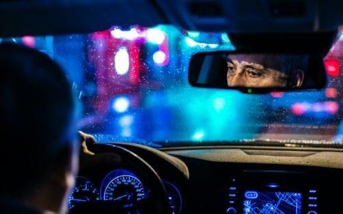 arrival uber vehículo eléctrico