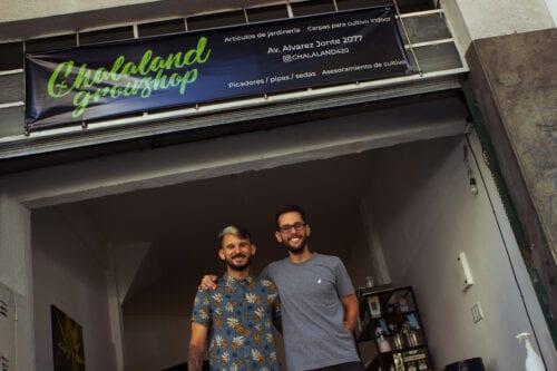 Chalaland Grow Shop
