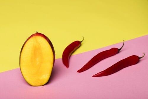 marihuana mango