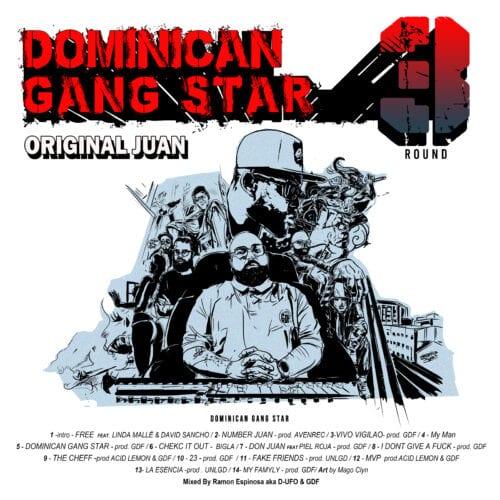 Domincan Gang Star