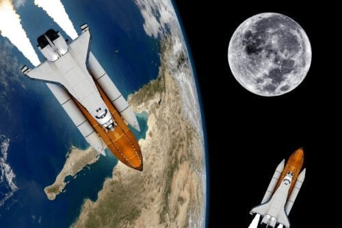 safemoon doge spacex