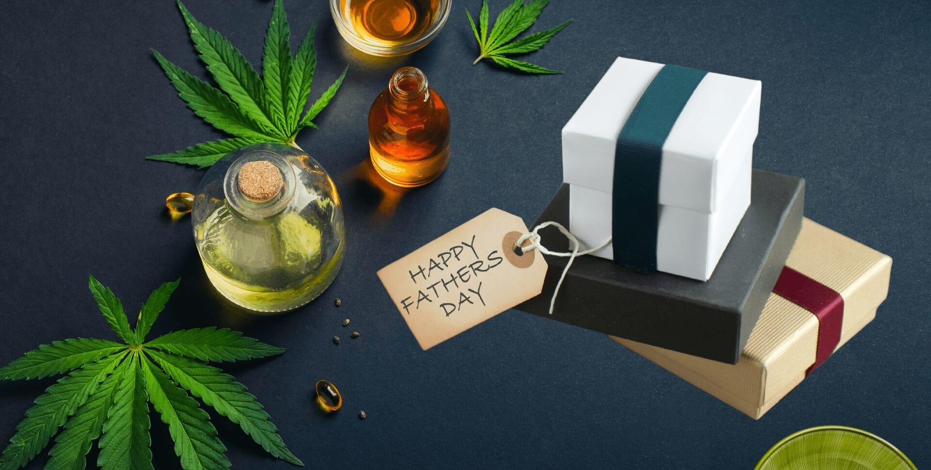regalo dia padre cannabis marihuana