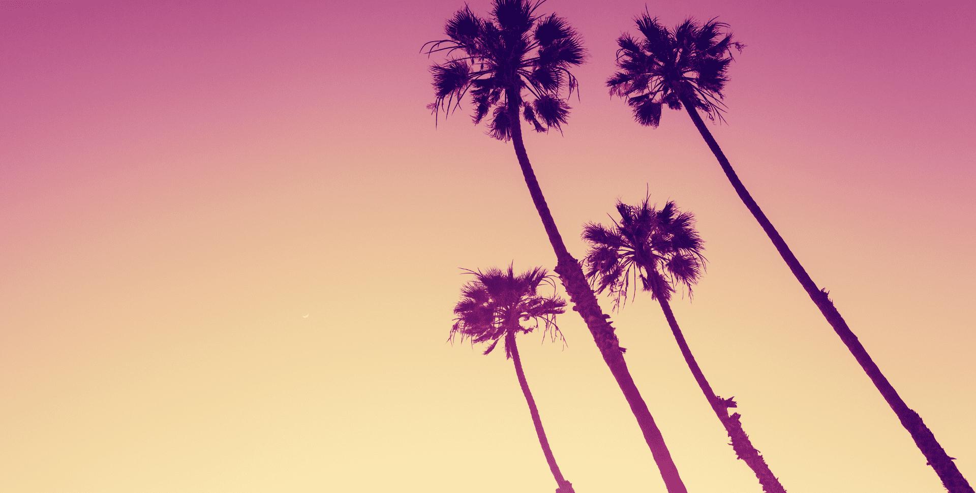 california psicodélicos
