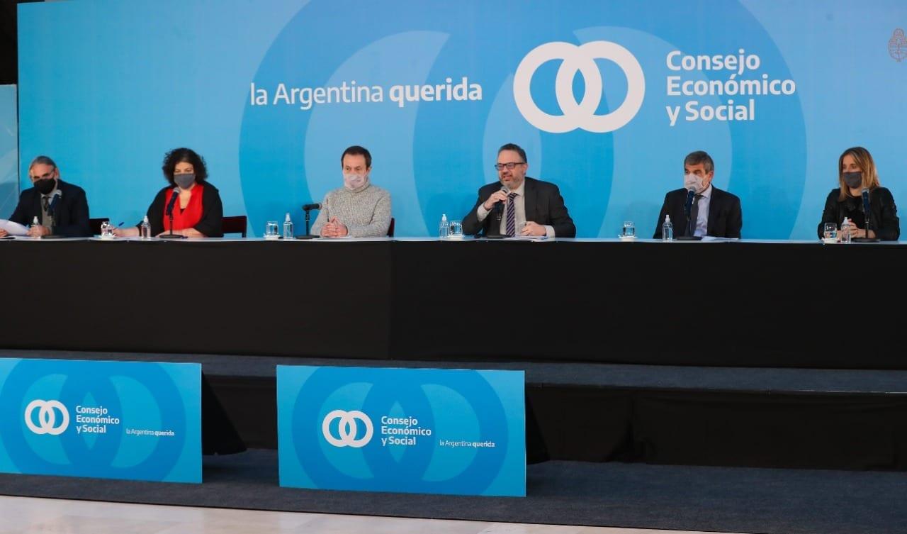 ley cáñamo argentina