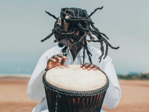 reggae marihuana