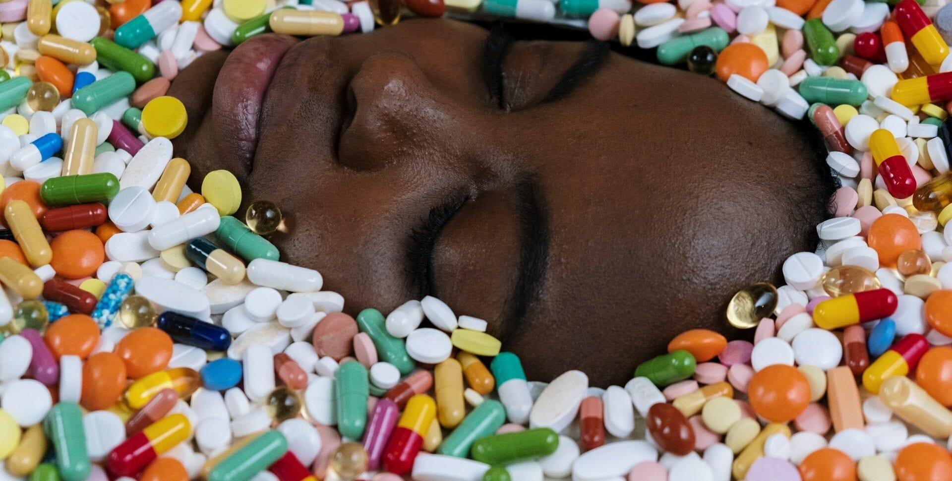 eeuu drogas