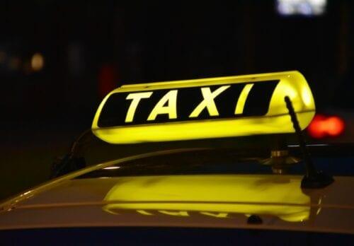 jac intercambio bateria taxi