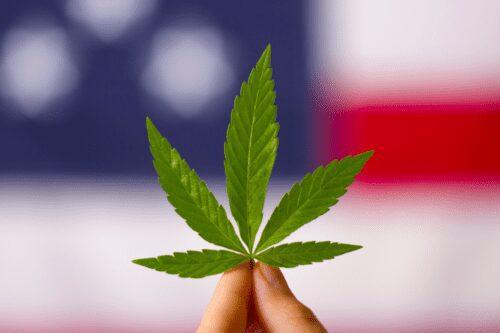 Ley Marihuana EEUU