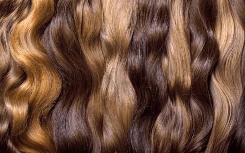 reciclar cabello compost