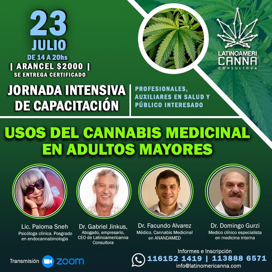 cannabis medicinal adultos mayores