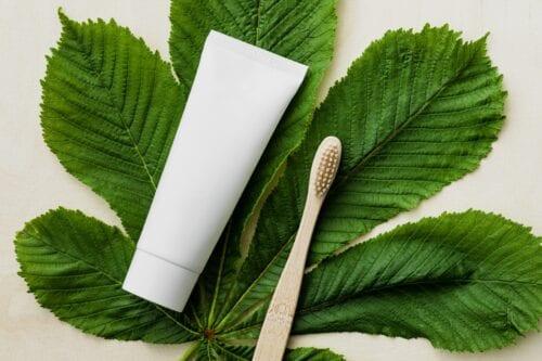 pasta dental cannabis