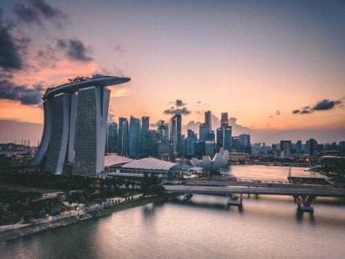 Coinhako exchange singapur opi