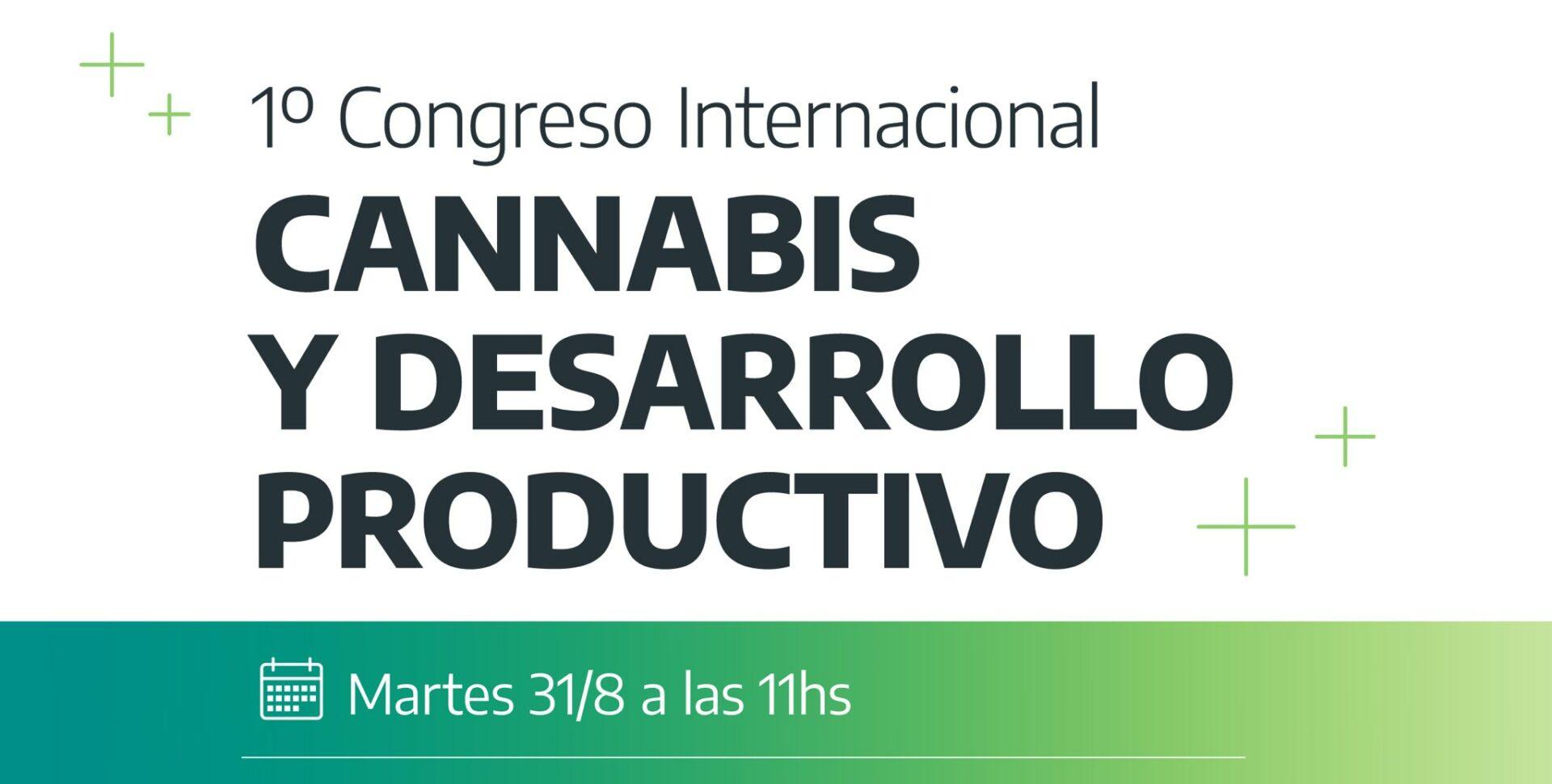 cannabis desarrollo productivo