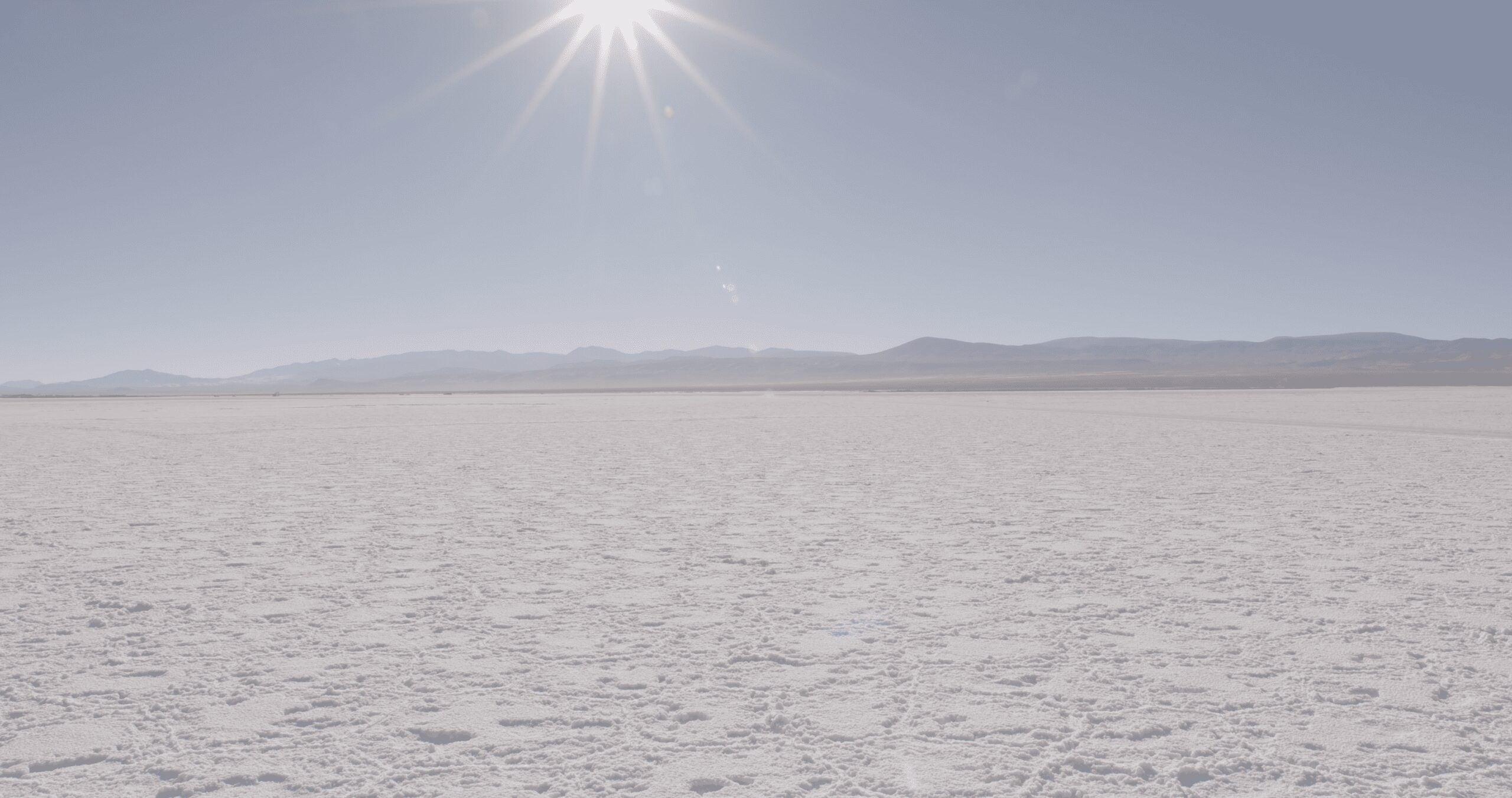 documental litio argentina