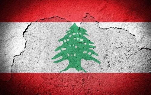 líbano cannabis