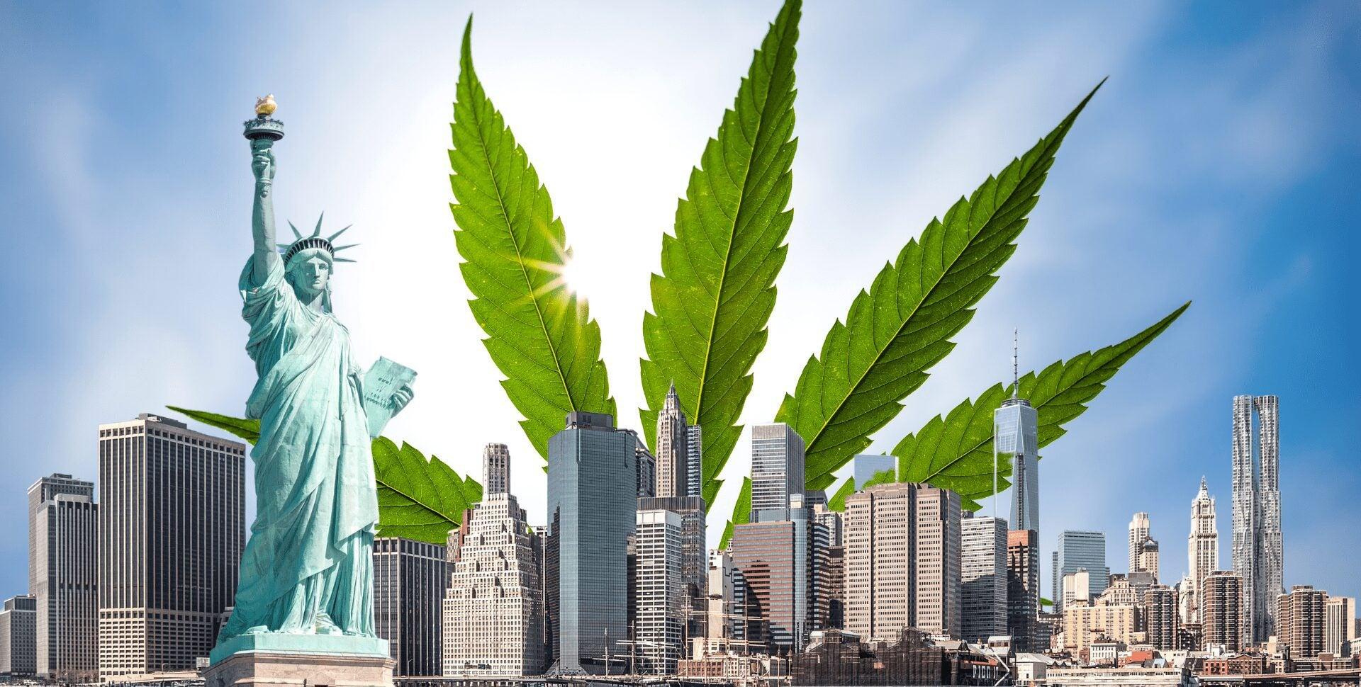 nueva york marihuana recreativa