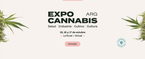 expo cannabis
