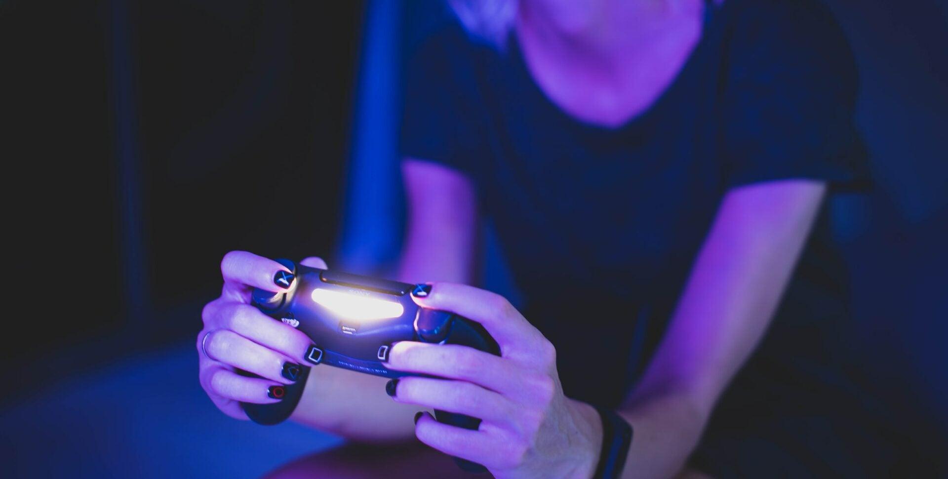 prejuicios de género videojuegos