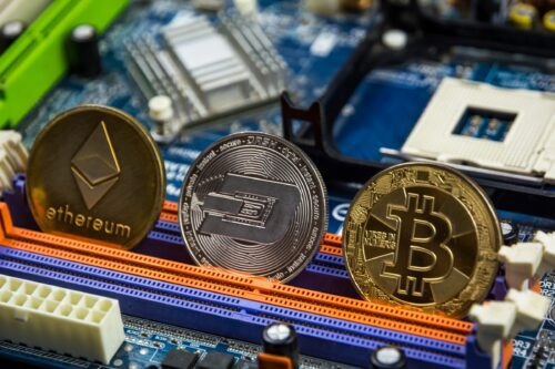 cardano bitcoin ethereum