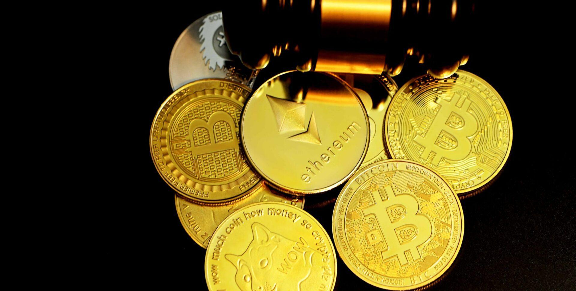 ethereum bitcoin cotizacion