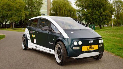 auto biodegradable