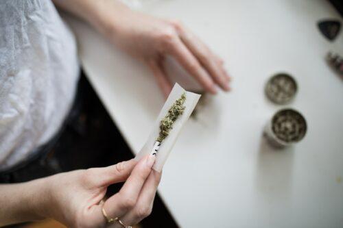 marihuana uso recreativo gollán