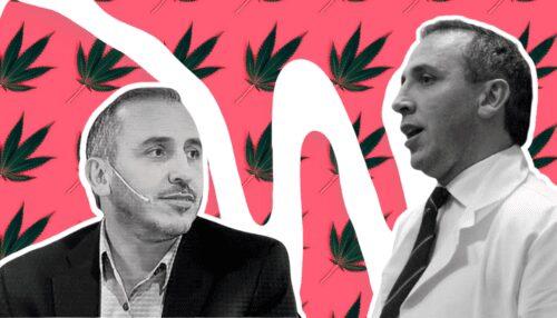 doctor cannabis marcelo morante