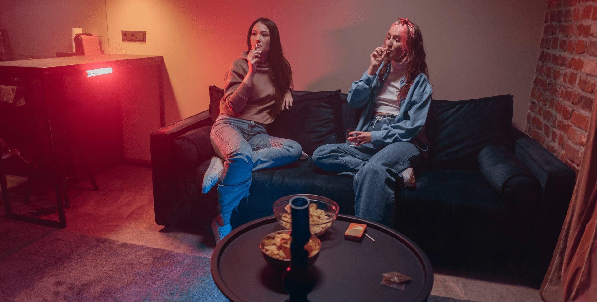 hoteles marihuana hibnb