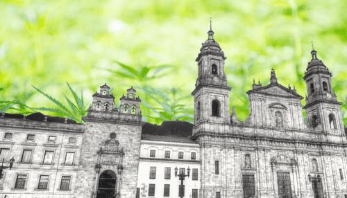 cannabis medicinal colombia laboratorio