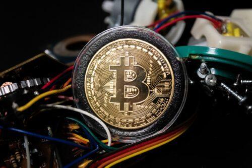 el salvador mineria bitcoin