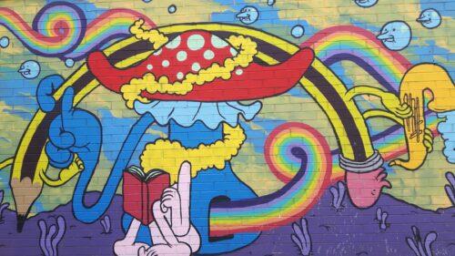 legalización psicodélicos