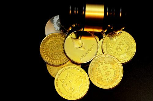 bitcoin baja