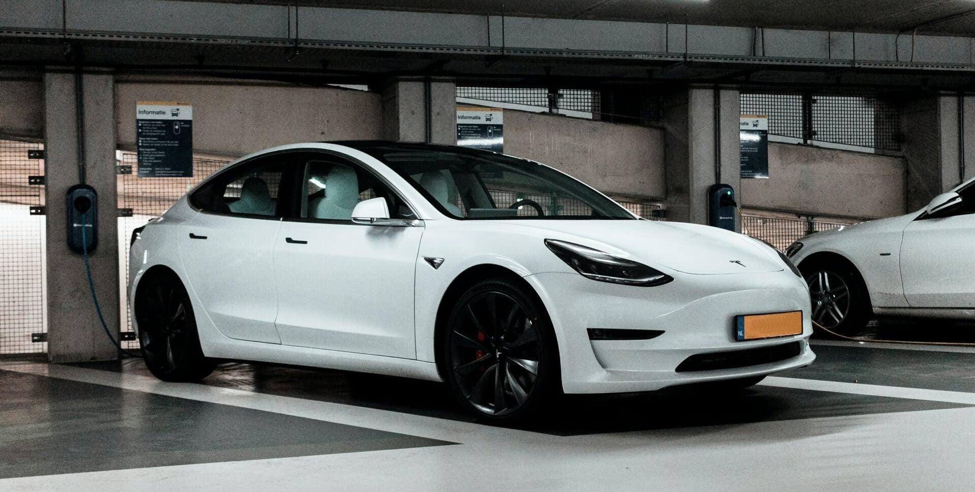 venta autos eléctricos