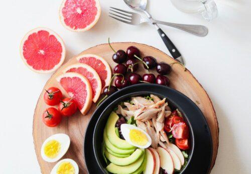 sistema endocannabinoide dieta