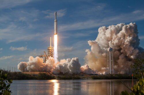 spacex civiles espacio