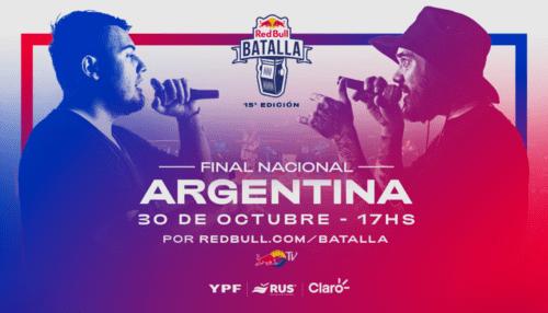 red bull candidatos argentina 2021