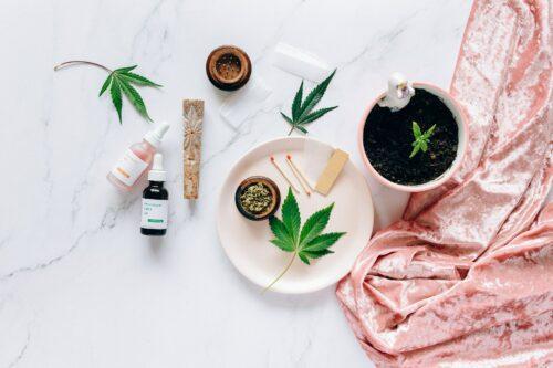 cannabis medicinal fármacos